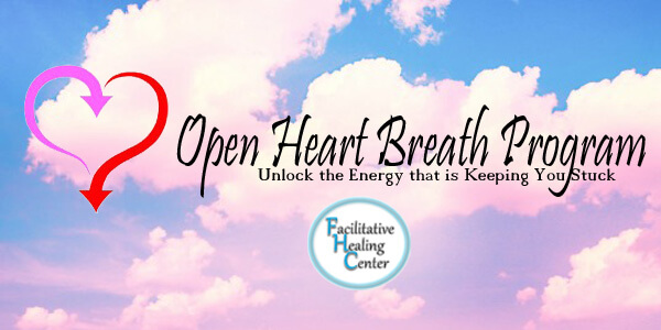Open Heart Breath Program